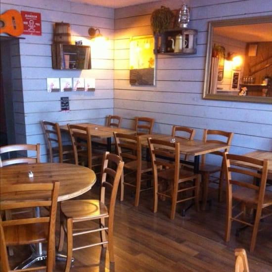 Restaurant : Le Convivial