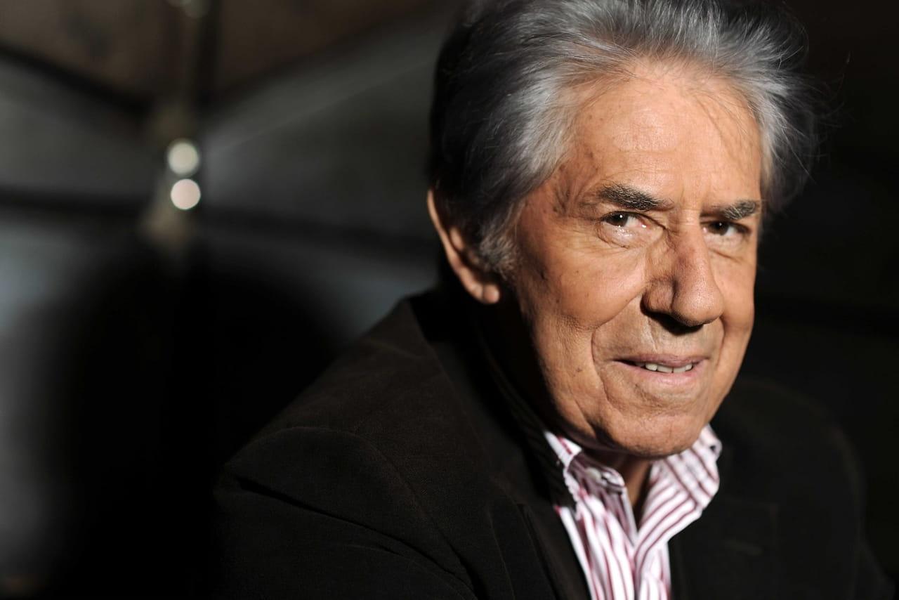 Mort de Philippe Gildas: la maladie a emporté ce grand homme de télé