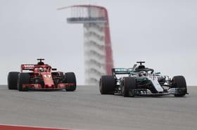 GP des Etats-Unis F1: sur TMC ou TF1? [horaire, chaîne TV, programme]