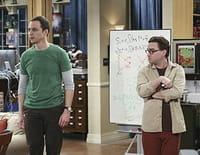 The Big Bang Theory : Sheldon connaît la chanson