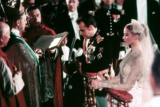 L'incroyable histoire des mariages de Monaco