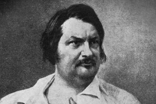 Honoré de Balzac: biographie courte de l'auteur de La Comédie humaine