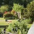 Le Manoir du Lys  - Jardin -   © manoir