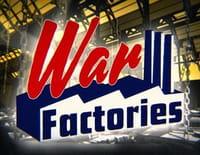 War Factories : fabriquer la guerre : Les usines russes
