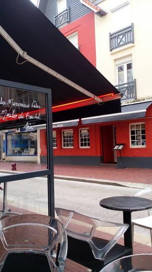 Restaurant : Le Café des Arts  - Café des arts  -