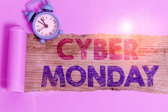 Cyber Monday 2020: des promos sur les sites étrangers, ça décoiffe