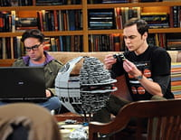 The Big Bang Theory : Problème d'isolation