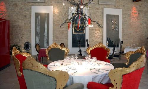 Restaurant Mas des Filles   © Mas des Filles