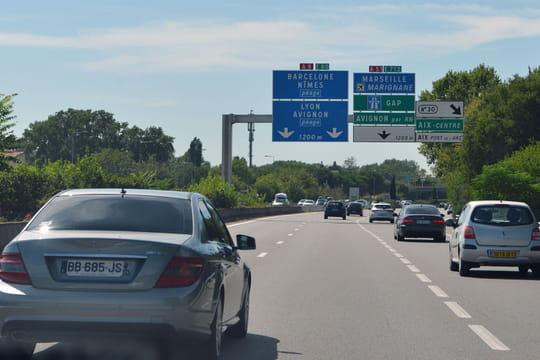 Bison Futé: les prévisions trafic du week-end, des bouchons attendus