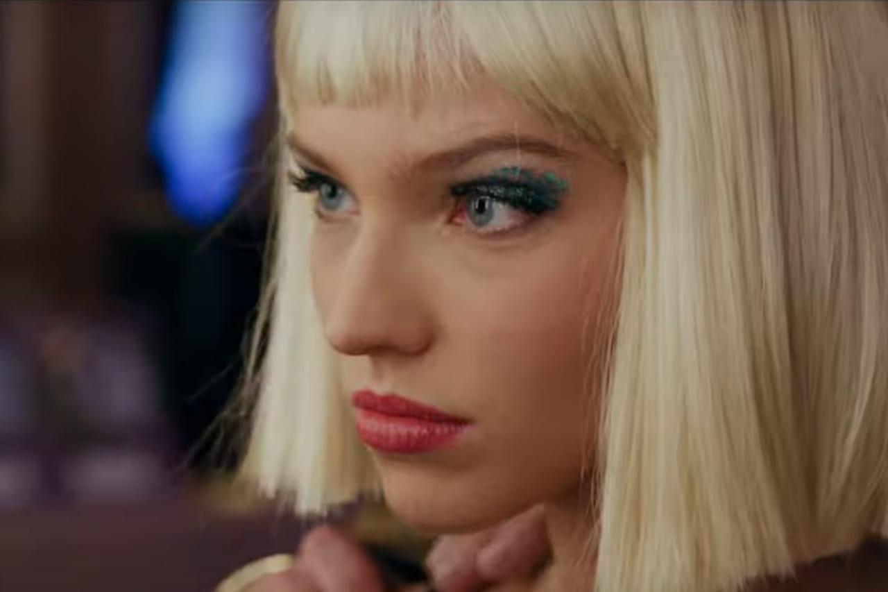 Anna: le nouveau film de Luc Besson dévoile sa bande-annonce