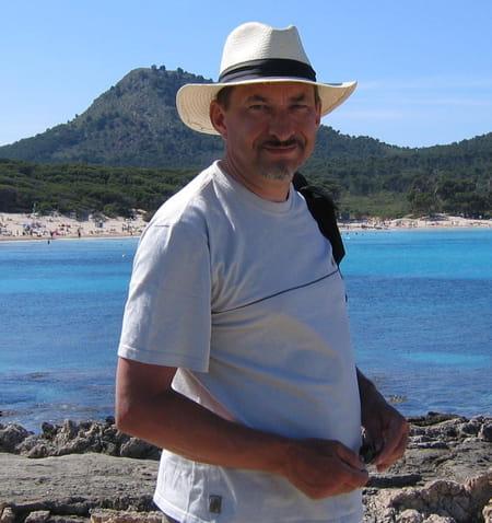 Thierry Giboureau