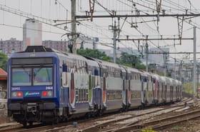 RER C: à quelle heure peut-on espérer une reprise du trafic?