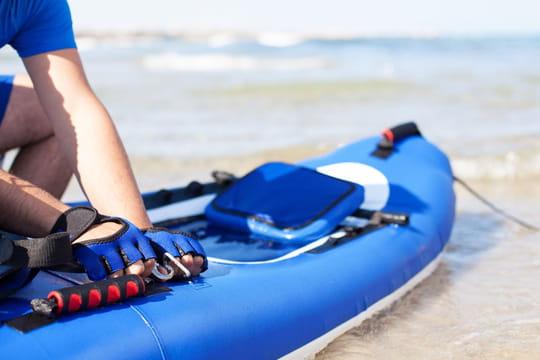 Kayak gonflable: comment bien choisir