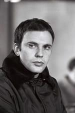 Jean-Louis Trintignant jeune
