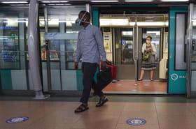 Les déplacements à la RATP uniquement autorisés avec l'attestation