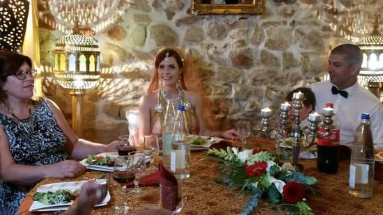 Restaurant : Le Touareg