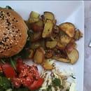 Tago Mago  - Burger -