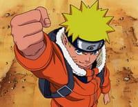 Naruto : Naruto et le ballon d'eau