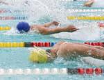 International Swimming League - Match 8