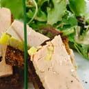 Restaurant du Golf  - Foie gras ( à la carte) -   © Benjamin Clapier