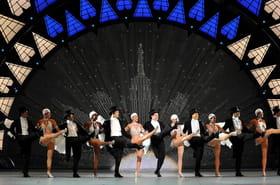 Les meilleures comédies musicales à voir à Paris