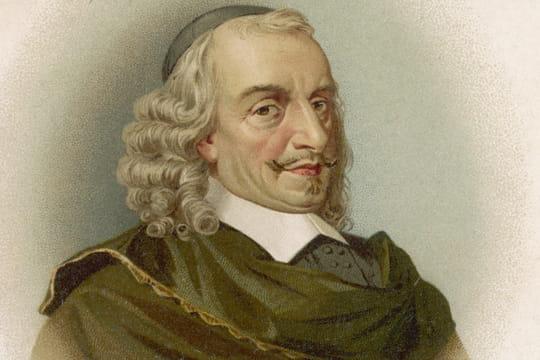 Pierre Corneille: biographie courte de l'auteur du Cid
