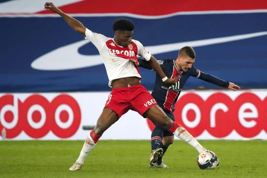 Ligue 1: Paris perd du terrain, le classement après la 26e journée