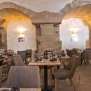 Restaurant : Les L du Moulin  - Salle de réception -   © Les L du Moulin