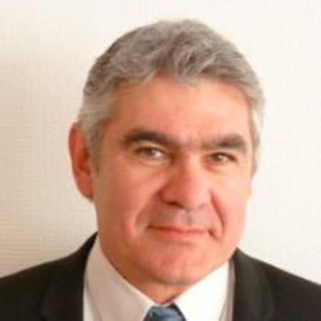 Michel Malaret