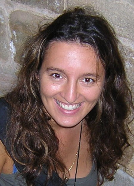 Magalie Dejean