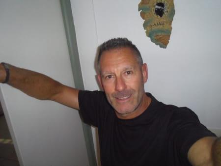 Bernard Malliere