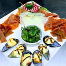 La Suite  - Assiette mix tapas -