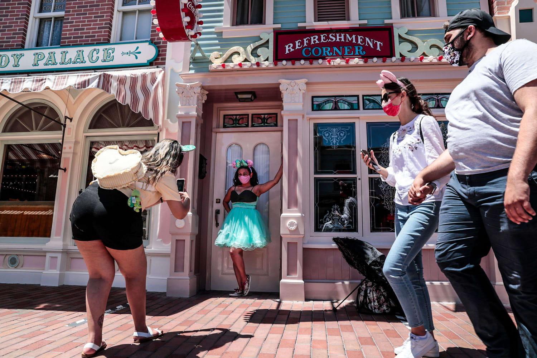 Disneyland Paris2021: attractions et hôtel Marvel, Covid, préparer votre visite