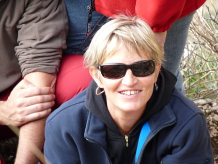 Martine Imbert