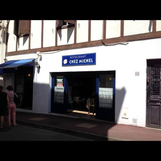 Restaurant : Chez Michel
