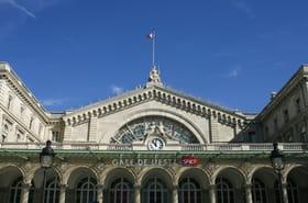 Gare de l'Est: trafic très perturbé jusqu'à la fin de service ce jeudi