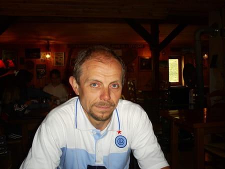 Michel Bauvir