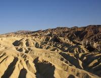 Planète Terre : aux origines de la vie : La Vallée de la mort