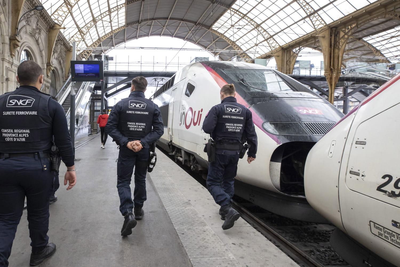 SNCF: à quelle date sera obligatoire le pass sanitaire et quels contrôles dans les trains?