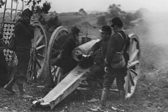 Bataille de la Marne: résumé des combats de 1914et de 1918