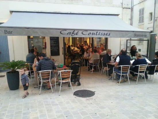 Cafe Coulisses