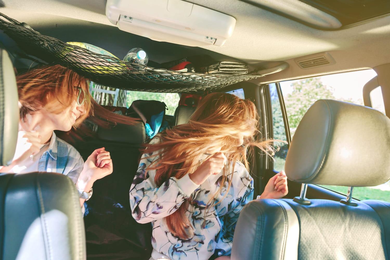 Les meilleures chansons à écouter en voiture: la playlist