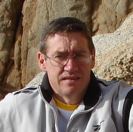 Serge Duhamel