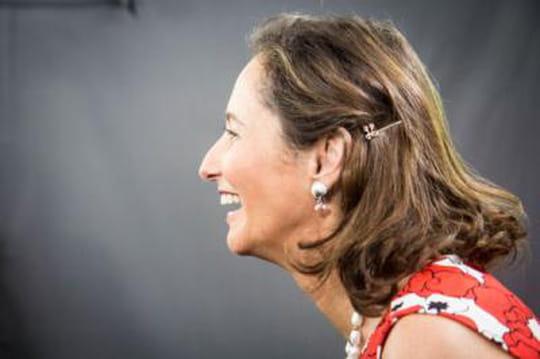 Ségolène Royal àl'Ecologie: on connait déjà leprogramme! (etçapromet)