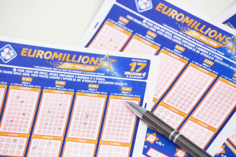 Résultat De L Euromillion Le Tirage Du Vendredi 20 Décembre 2019 En Ligne