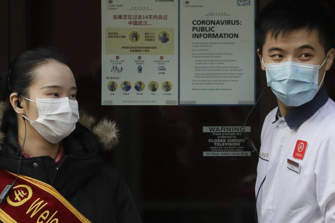 DIRECT. Coronavirus: pourquoi le pangolin pourrait être à l'origine du virus?