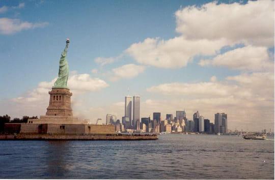 L'Etat de New York