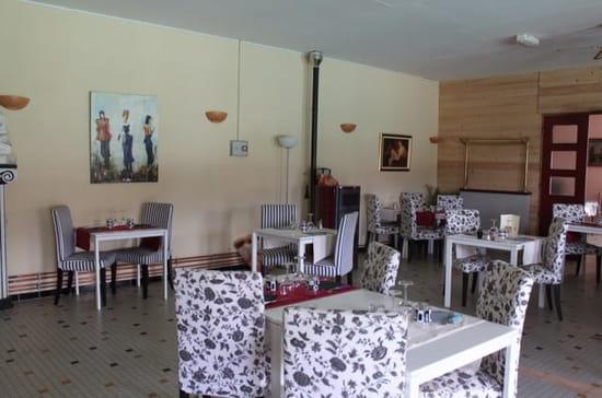 Restaurant : Restaurant Le Kimi
