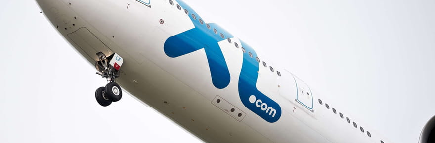 XL Airways dévoile ses promotions pour les French Days