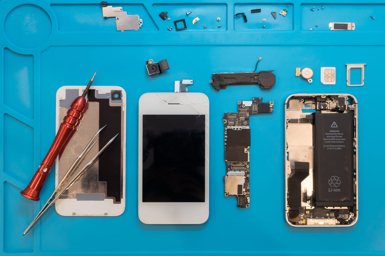 Les marques de smartphones les plus fiables